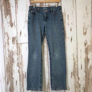 Absolutely Vintage Wrangler Jeans Sz 7/8x32